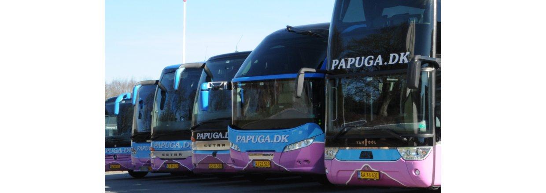 Bestil en bus