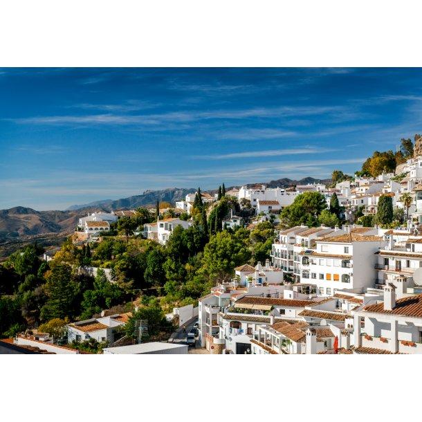 Costa del Sol / 4.-11. oktober