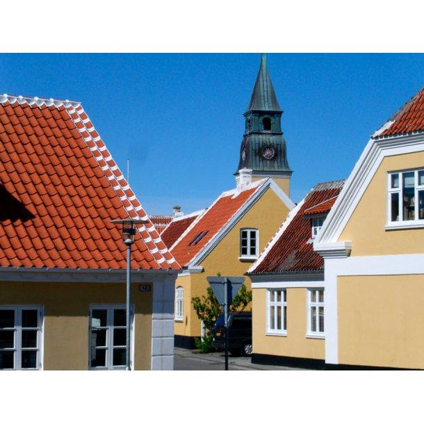 Skagen og Læsø 16. - 19. august